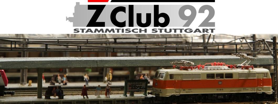 Z Club Stuttgart